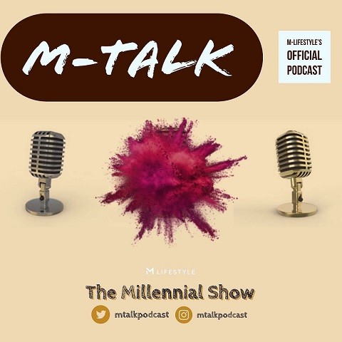 M-Talk Podcast Show