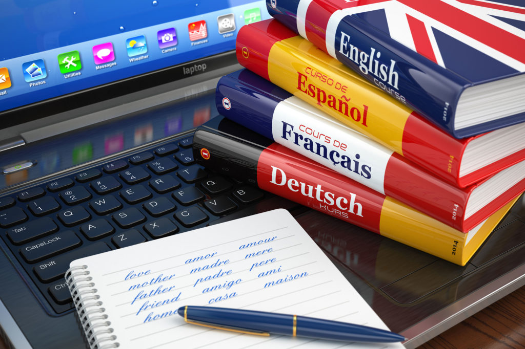 Top Ten Tips For Learning Another Language - Tweak Your Biz